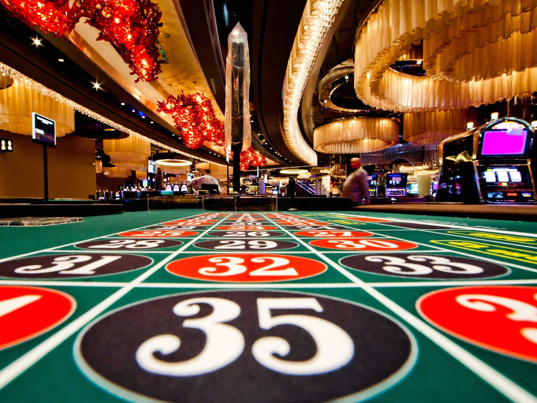Find the Most Popular Casino Games Online